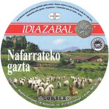 Queso Idiazabal / Idiazabal Gazta